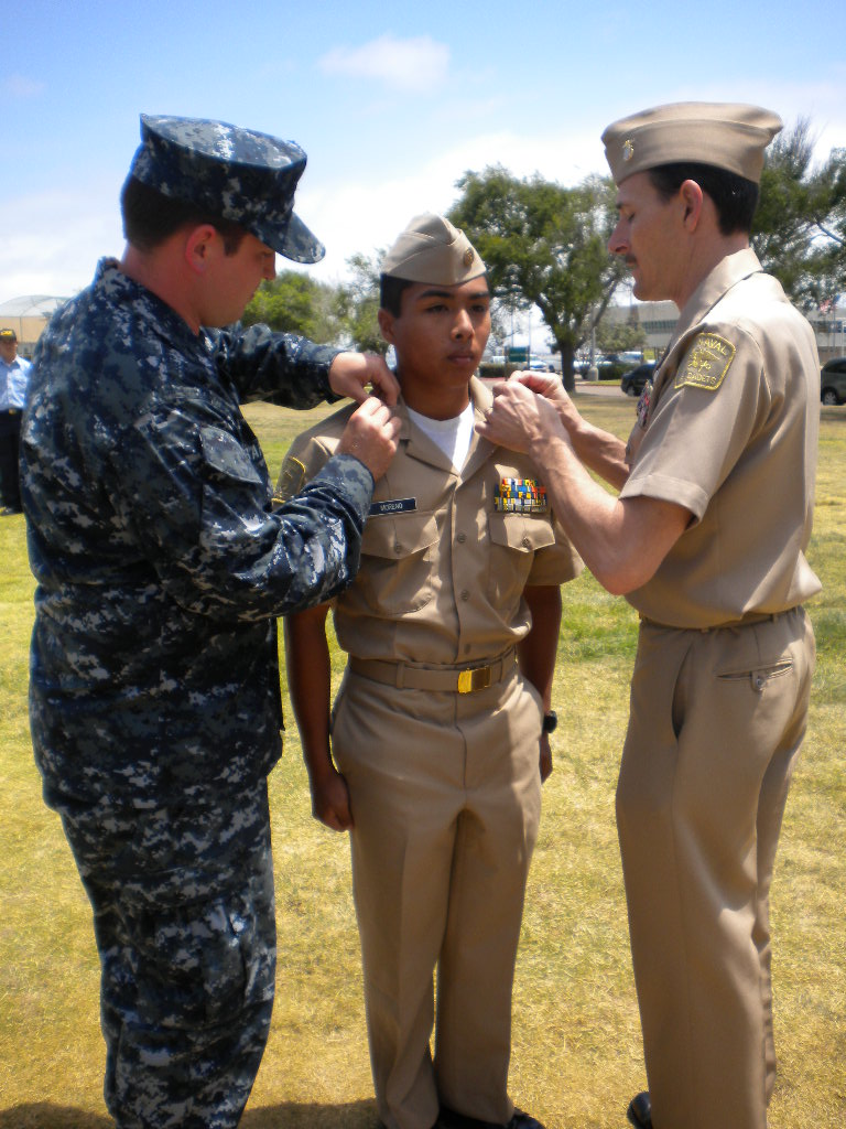 Promotion to CPO